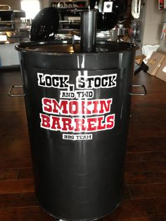 awesome custom paint job on this smoker www. Black Bedroom Furniture Sets. Home Design Ideas