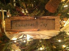 Wooden Small (Up to Original Antique Primitive Signs Primitive Stitchery, Primitive Signs, Christmas Signs Wood, Worlds Largest, Stitches, Joy, The Originals, Antiques, Winter