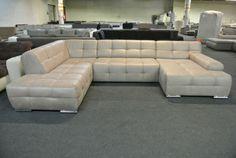 320.000.- Boogie U-form ülőgarnitúra: Modern formavilágú,rugós ülőfelületű, ágynak nyitható ülőgarnitúra igényesen tűzött kárpittal. Rendelhető jobbos és balos kivitelben egyaránt.  Válaszható számos különböző színű és típusú szövet, textilbőr, illetve Novalife bevonattal. Az ülőgarnitúra ára szövettípus szerint változik. Budapest, Couch, Modern, Furniture, Home Decor, Settee, Trendy Tree, Decoration Home, Room Decor