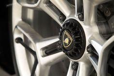 Auto Union Lamborghini Asterion Pre-production 2014.