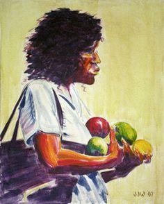Jane Wilkie: Fiber Arts & Fine Arts