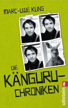 Die Känguru-Chroniken — Marc-Uwe Kling