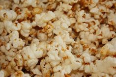 Jamie Oliver's Marmite Popcorn A real tasty treat Popcorn Recipes, Snack Recipes, Savoury Recipes, Healthy Recipes, Snacks, British Shop, Marmite, Kitchen Witch, Cooking With Kids