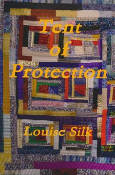 Tent of Protection: A Fiberartist's Story. $10.00, via Etsy.