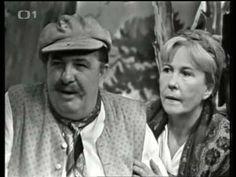 Jak se Honza učil bát (1974, čb) - YouTube Captain Hat, The Originals, Music, Youtube, Movies, Musica, Musik, Films, Muziek