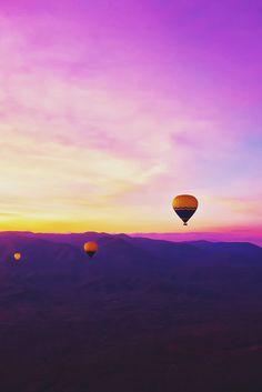 Dream of Balloon by SEO