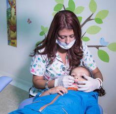 #SaludOral somos el único jardín con controles periódicos en salud oral de nuestros estudiantes