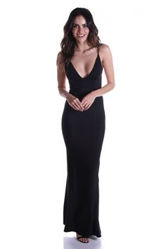 If you're looking for a hot, low-back gown, this is it! Elegant Gowns, Gowns Of Elegance, Nye Dresses, Formal Dresses, New Designer Dresses, Military Ball Dresses, Dress Rental, Black Tie, Summer Time