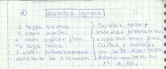 GALLETAS LIGERAS   #DULCE #MASAS #GALLETA #HARINA