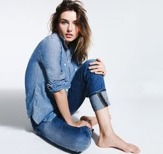 unruly things | currently coveting : j. crew denim