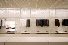 Retail Design | Store Interiors | Shop Design | Visual Merchandising | Retail Store Interior Design |