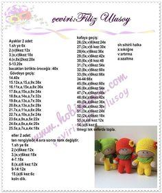 Crochet Doll Toys Free Patterns: Crochet Dolls, Crochet Toys for Girls, Amigurumi Dolls Free Patterns, Crochet Doll Carrier – BuzzTMZ Doll Amigurumi Free Pattern, Crochet Doll Pattern, Amigurumi Doll, Crochet Dolls, Crochet Bear, Diy Crochet, Baby Knitting Patterns, Doll Patterns, Minis