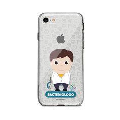Case - El case del bacteriólogo, encuentra este producto en nuestra tienda online y personalízalo con un nombre o mensaje. Phone Cases, Store, Messages, Phone Case