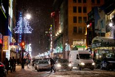 Christmas 2013 in Montreal | Flickr - Photo Sharing!