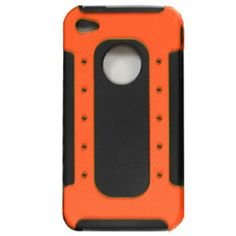 So durable & lovely protector case for iPhone 4/4S here. ONLY $11.99 & free shipping. Any taker?