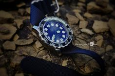 Timepiece, Divers Watch - Australia. Click picture to see the full image. Check out my page for more photography projects.