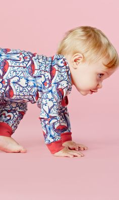Lovely Pajamas All Sizes For ALL!: Exclusive print by BedHead founder Renee Claire Be...