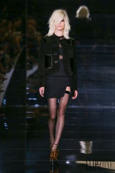 Tom Ford Spring-summer 2015 - Ready-to-Wear