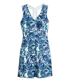 Sleeveless dress  | H&M