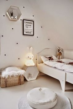 Perfect baby #room #deco #kids