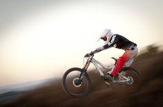Downhill MTB....so awesome!