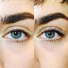 f5643fd840f LVL lashes. Natural lash with a lift. Lasts for 6 weeks. Amazing results