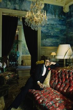 Yves Saint Laurent in Marrakech: a tribute to a giant of fashion
