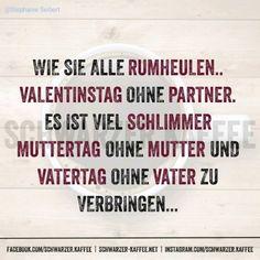 VALENTINSTAG OHNE PARTNER