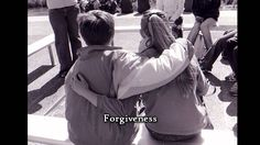 Great words. Would be a good fit for the Abducted to Kill movie. Matthew West - Forgiveness (Lyrics)