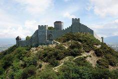 Tsar's Towers, Strumica, Macedonia