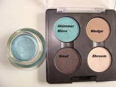 mac eyeshadow combinations - Google Search