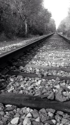 Railroad again