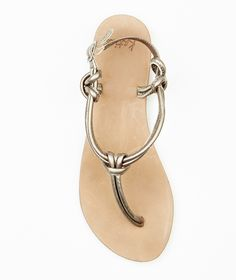 The Karly knot sandal are a timeless style and the perfect gift - now to just find out your friends size! Christmas Inspiration, Timeless Fashion, Knots, Sandals, Friends, Style, Amigos, Swag, Shoes Sandals