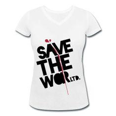 Save the World - Smartphone Hülle - Samsung - Galaxy - Design - Siebdruck -Graphic Design