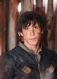 The 100 Bellamy Blake