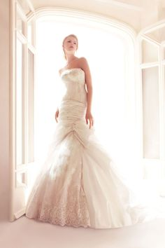 Georges Hobeika 2013  Bridal Collection