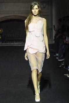 Simone Rocha, Look #30