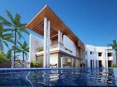 saudi villa rendering - Google Search