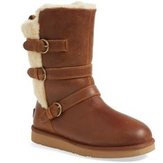 Best UGG Australia Womens Becket Water-Resistant Snow Boots for Cyber Monday deals 2015 at Nordstrom