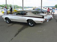 Buick GSX Prototype