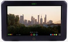 Atomos goes BIG with the 19-inch Atomos SUMO production and studio monitor with HDR, 4K/60p Raw recording and switching capabilities.