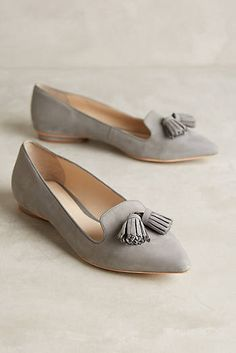 Guilhermina Orson Loafers