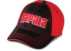 Rapala 3D Logo Hat