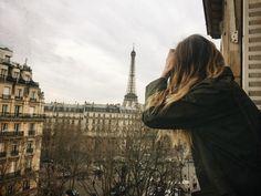 photographs from paris