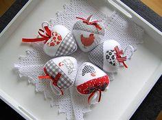jamilla / Veľkonočné sliepočky... set