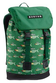 Dětský batoh Burton Tinder Youth - go fish