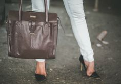 Read the full post here: http://whatwhenwear.in/denim-grunge-vero-moda/