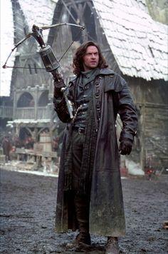 Van Helsing. He looks like GISBORNE!!!!!!!!!!!!!