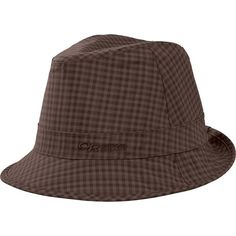 Outdoor Research Detour Fedora Hat - Waterproof (For Men and Women))