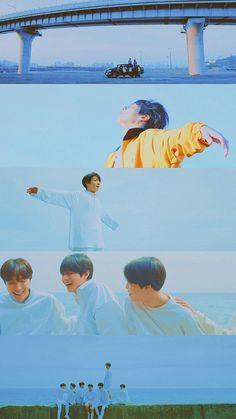#Euphoria Theme of  LOVE,YOURSELF 起 'Wonder'❤